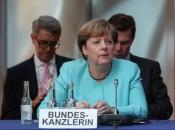 Merkel: Iranska politika prijetnja je po Izrael