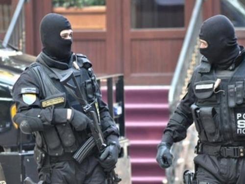 U velikoj akciji SIPA-e u Sarajevu uhićene 22 osobe, za 10 se još traga