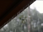 Kiša, pljuskovi i grmljavina