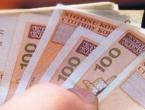 Dva su osnovna razloga za statistički rast prosječne plaće u BiH