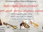 U ponedjeljak počinje Škola tradicijskih glazbala u Mostaru
