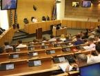 Zastupnički dom danas o prijedlogu proračuna za 2017. godinu
