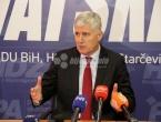 Čović: Ako se riješi Izborni zakon, BiH će do lipnja dobiti kandidatski status