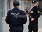 Nastavlja se opremanje policije HNŽ-a