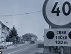 Na magistralnim cestama u Federaciji BiH postoji 109 crnih točaka