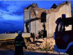 U potresu uništena sisačka katedrala i 6 župnih crkvi, a 20 teško oštećeno