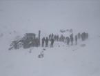 Troje poginulih pod lavinom u skijalištu u Rusiji