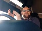 VIDEO hit iz Hrvatske: Nitko Tomi ne plješće što vam vozi tariguza