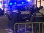 Strasbourg: Troje mrtvih, 12 ranjenih