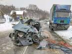 U prometu život izgubilo 298 osoba