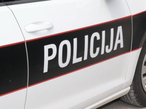 Policijsko izvješće za protekli tjedan (02.10. - 09.10.2017.)