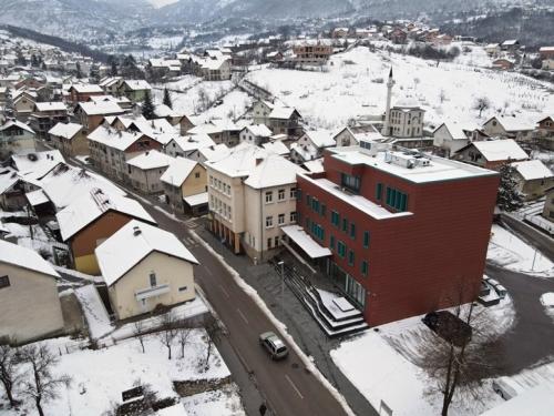 Općina Prozor-Rama objavila konačnu listu studenta - potpisivanje ugovora idući petak
