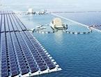 Kina izgradila najveću plutajuću solarnu elektranu na svijetu