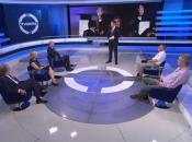 Žustro u ''Otvorenom'': Prepirke Bačića, Raspudića, Hasanbegovića, Radina…