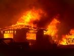 Evakuacije zbog ''najvećeg požara u povijesti'' Los Angelesa