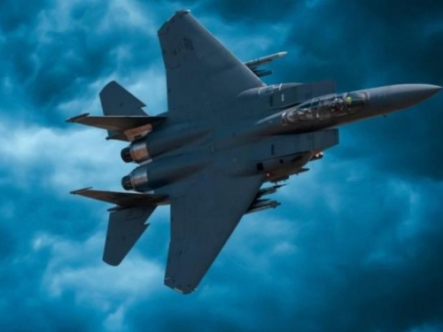 Stiže nova verzija jednog od najmoćnijih borbenih aviona