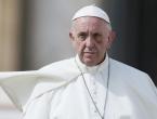 Papa Franjo kreće s važnim reformama u Vatikanu