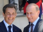 Sarkozy s Putinom: 'Svijet treba Rusiju'