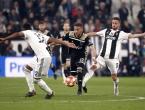 Ajax srušio Juventus i izborio polufinale Lige prvaka