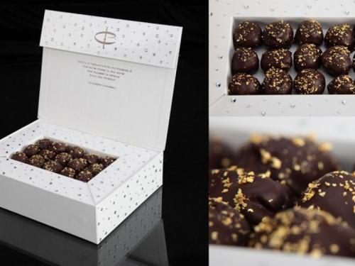 Najskuplja čokolada na svijetu košta 7.728 eura