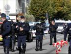 Novi napad u Francuskoj: U Lyonu ranjen pravoslavni svećenik