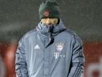 Bild: Kovač je održao oproštajni govor igračima Bayerna
