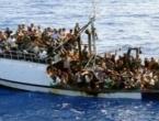 170 nestalih nakon potonuća broda imigranata