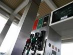 Cijene nafte prošlog tjedna potonule više od 10 posto