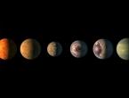VIDEO: Otkriven sustav planeta na kojima je možda život!