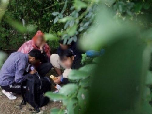 U Ljubuškom uhićeni Afganistanci
