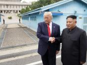 Trump u Sjevernoj Koreji: Ovo je veliki dan za svijet