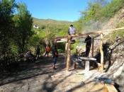 FOTO: Mala oaza u Dobroši nastala zahvaljujući Dobrošanima i koroni