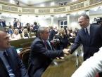 Esih i ekipa ga podržali Bandića, maršal Tito ide u povijest