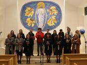 VIDEO: Novi projekt Čuvarica: ''Božić kroz pjesmu u našim srcima''