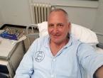 Splitskom gradonačelniku dijagnosticiran zloćudni tumor na mozgu