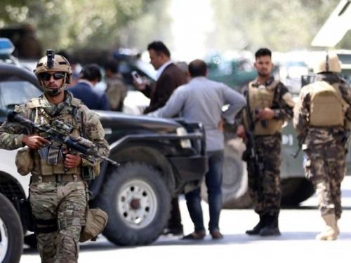 Naoružani napadači upali u televizijsku postaju u Kabulu, ubili više osoba
