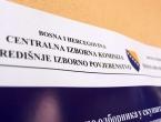 SIP BiH izrekao novčane kazne strankama i kandidatima