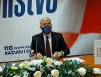 Čović: BiH je na raskrižju uspjeha i neuspjeha svog sna
