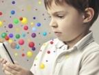Zbog smartphonea djeca dobivaju sindrom suhog oka