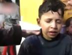 Užas u Siriji: Najmanje 70 mrtvih u napadu kemijskim oružjem