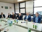 Županijsko izaslanstvo HDZ-a BiH boravilo u Rami