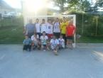Na Orašcu održan malonogometni turnir