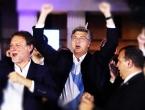 HDZ je nadmoćni pobjednik izbora