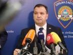 Hrvatska: 168 oboljelih; prekida se međugradski promet