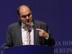 Schmidt: BiH neće biti centralizirana država