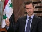Assad: Trump bi nam mogao postati saveznik