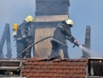 Dimnjaci gore po Bugojnu