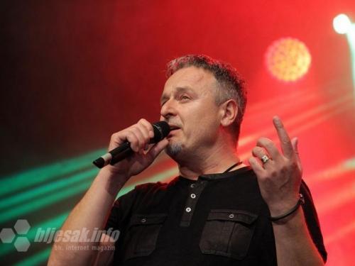 Thompson će nastupiti na dočeku Dalića u Livnu