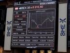 Na svjetskim burzama oprez, smanjene procjene rasta gospodarstava