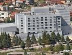 Prvozaraženi korona virusom iz Gruda preminuo u SKB Mostar